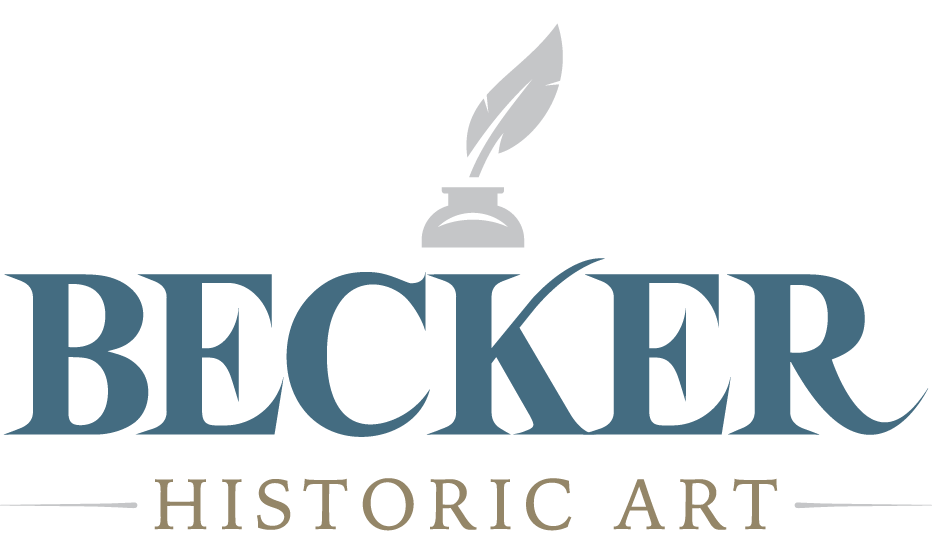Becker Historic Art